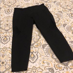 Brand new Old Navy compression leggings